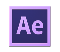 Logo Formation Adobe After Effects