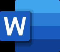 Logo Formation Microsoft Word