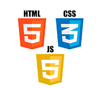 Logo Formation HTML5 CSS3 JS