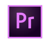 Logo Formation Adobe Premiere Pro