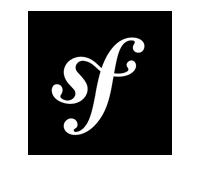 Logo Formation Symfony