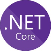 Logo Formation .NET Core 3 MVC ASP.NET