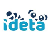 Logo Formation Ideta