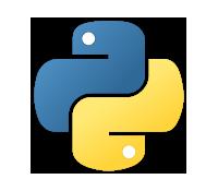 Logo Formation au langage Python