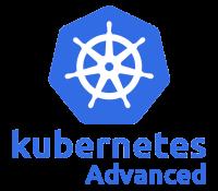 Logo Kubernetes Avancé