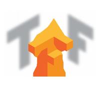 Logo Formation TensorFlow