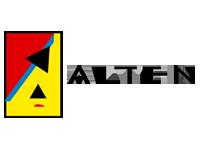 Logo Client - ALTEN