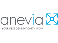 Logo Client - Anevia
