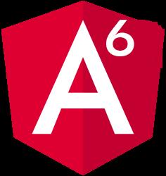 logo angular 6