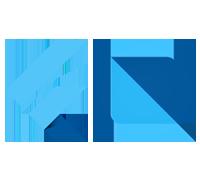 Logo Formation Flutter et Dart