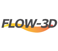 Logo Formation Flow 3D