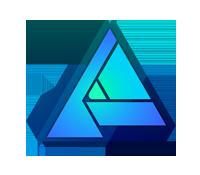 Logo Formation Affinity Designer