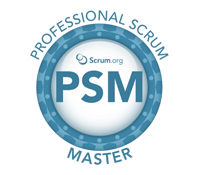 Formation SCRUM Certification PSM 1