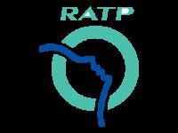 Logo Client - RATP