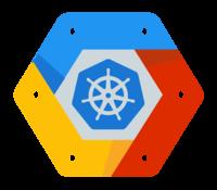 Logo pour la Formation Kubernetes et Google Cloud Platform