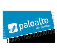 Logo Formation Palo Alto Traps  Installation configuration et gestion