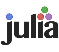 Logo Formation Julia Langage Data Science