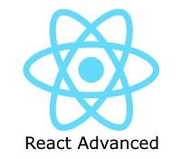 Logo Formation React Avancé