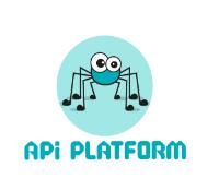 Logo pour la Formation API Platform