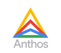 Logo Formation Anthos Cloud
