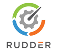 Logo Formation Rudder