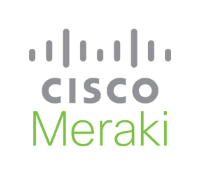 Logo Formation Cisco Meraki