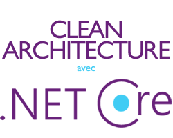 Logo Formation Clean Architecture .NET Core