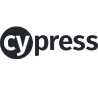 logo formation cypress
