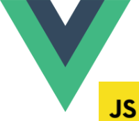 logo formation vue en javascript