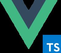 logo formation vue en typecript
