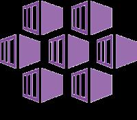 logo formation cloud natif avec aks