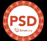Logo formation PSD I